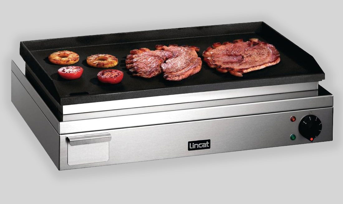 Commercial Griddle Buyers Guide