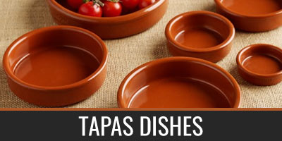 Tapas Dishes