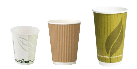 Disposable Hot Drinks Cups