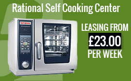 Rational Self Cooking Center